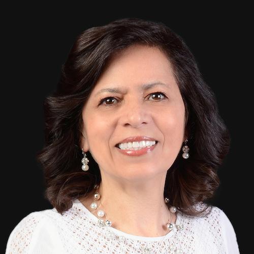 Sara Segura COLOMBIA